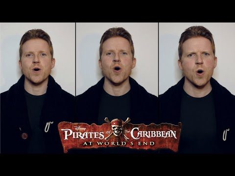 Download Hoist the Colours (Pirates of the Caribbean) Cover