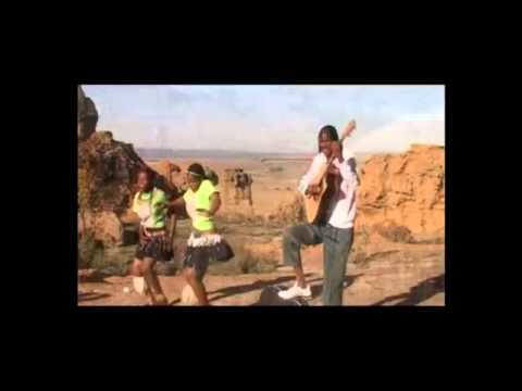 Mtshengiseni Gcwensa Indidane - Ngisebenzela Abantwana Bami