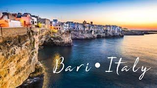Bari - ITALY - 2019