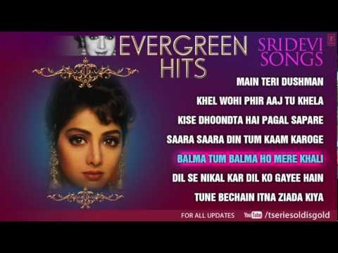 "Free Download ""sridevi"" Superhit Songs 