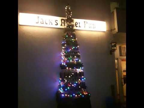 Jacks Angel Pub In Heilbronn Ist Erst Am 2
