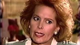 Перекрестки (Caminos cruzados), Мексика, теленовелла 1995 г., 2 серия