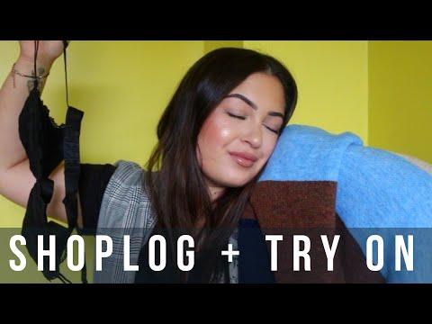 🇹🇷 SHOPLOG + TRY ON: H&M & MEER  -...