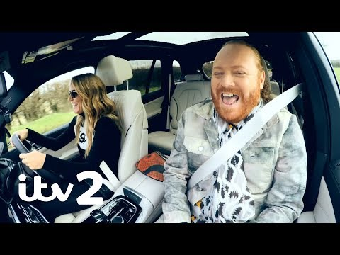 Shopping With Keith Lemon   Starts This June   ITV2