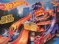 Хот Вилс Мультик про машинки Трек Укротители огня Hot Wheels