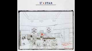 1993年9月 アルバム「STAR」収録曲 作詞:RA U(藤圭子)& HIKASO U(...