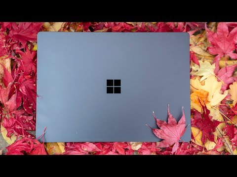 Surface Laptop 2 Review - It\'s Better than the MacBook Air!