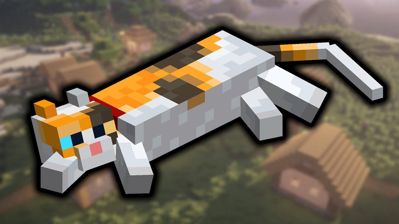 Minecraft CAT House ? #shorts