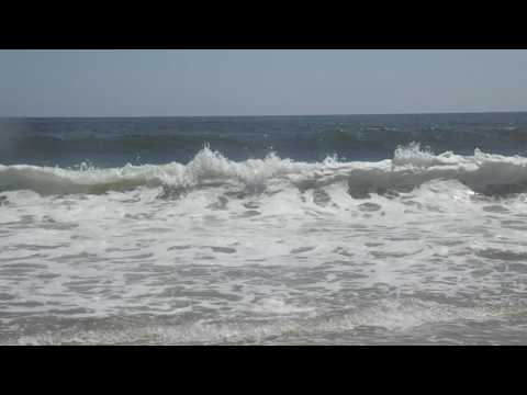 Seaside Heights Ocean