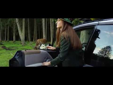 """A glimpse into the future with BMW i - """"SILENT GAME WATCH."""""""