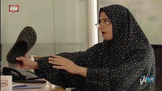 """""""نوباني شو - الحلقة التاسعة : مديرة الموارد البشرية  """"الجزء الثاني""""      يزن النوباني - Yazan N"""