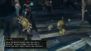 GameSpot Reviews - Monster Hunter Tri Video Review