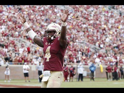Dalvin Cook || #SKRRT || Florida State University 2015 Highlights