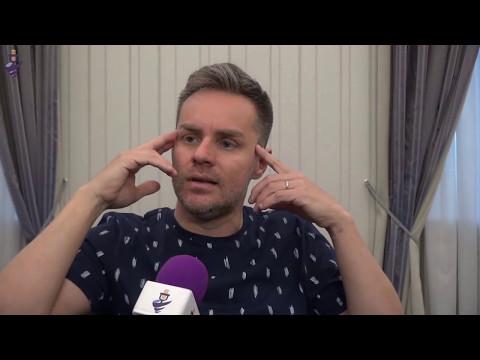 Interview Peter Van de Veire - Geen Eurosong 2018: VRT kiest intern