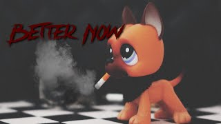 LPS: Better Now