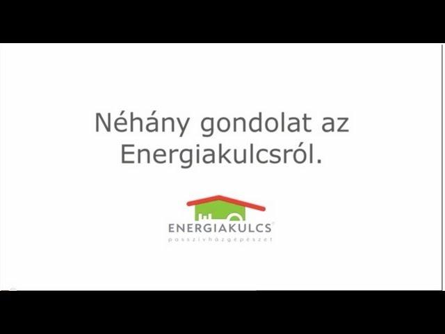Az Energiakulcs®