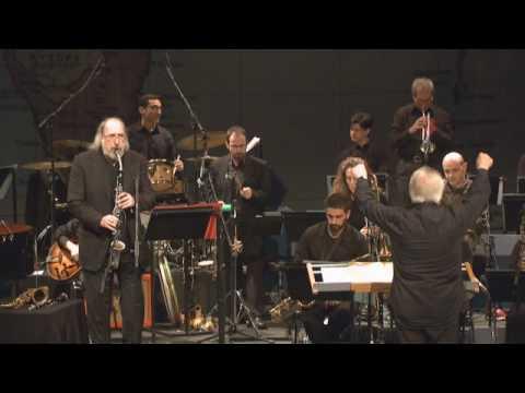 Gianluigi Trovesi & Civica Jazz Band - HERCAB