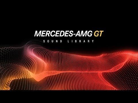 Listen to Mercedes-AMG's Next Supercar Rev
