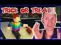 Trick Or Treat On Halloween Night With Captain Jack mp3