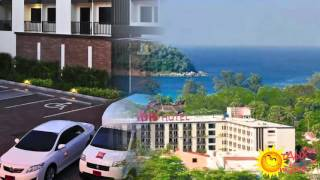 Отзывы отдыхающих об отеле Ibis Phuket Kata 3 Пхукет Тайланд Обзор отеля