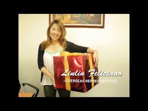 Asia Telecom Christmas Video 2015