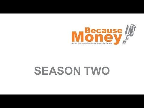 S2 Ep7  Tom Drake  Because Money