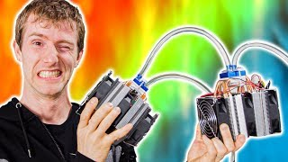 Download Thermoelectric Cooling is a Bad Idea Mp3 and Videos