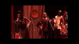 Svovi yangu: Selmor Mtukudzi
