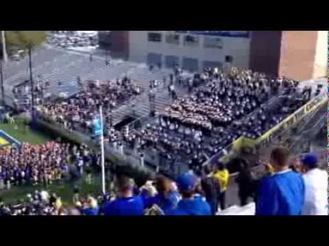 UDMB Fight Song- Homecoming 2013