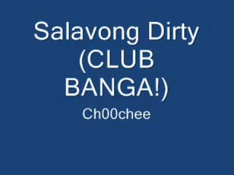 Ch00chee-Salavong Club Banga