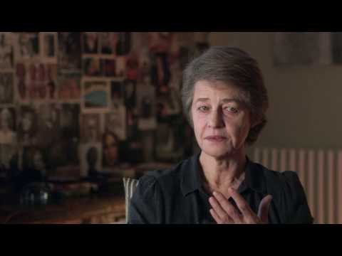 Charlotte Rampling and Andrew Haigh on Acting in 45 YEARS
