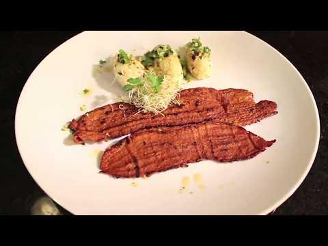 Michoacán Gourmet: Pacholas ó totopos de metate
