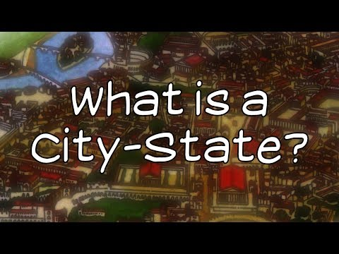 What is a City-State?