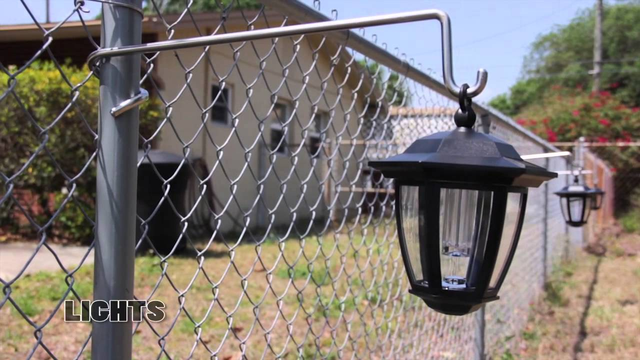 chain link fence chain fence