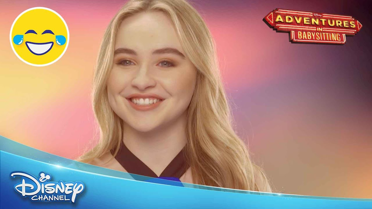 Adventures In Babysitting Sabrina Carpenter Fashion Quiz