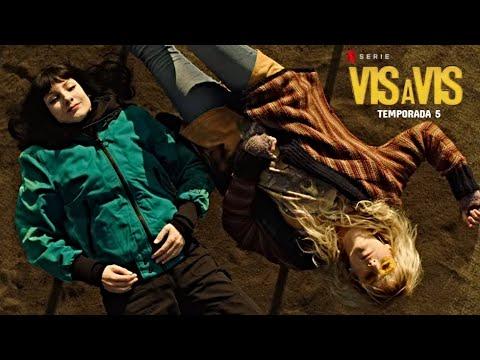 Vis a Vis : El Oasis :Temporada 5 - Trailer l Netflix