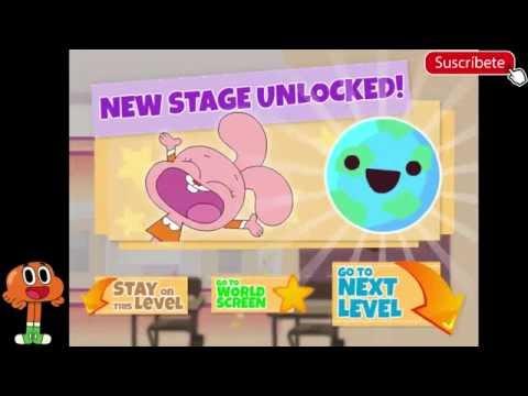 El Asombroso Mundo De Gumball Ep3: Baby Anais!!!