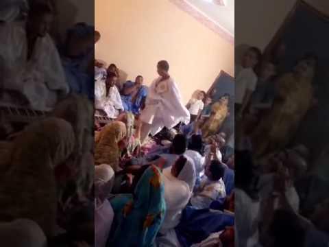 Dance mauritanie 2017 wel hambel