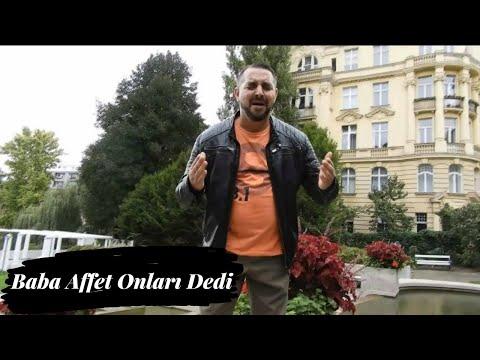 Gadjo - Baba Affet Onlari Dedi (OFFICIAL VIDEO) 2018