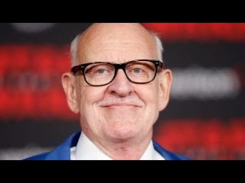 Frank Oz takes you  of the Muppets