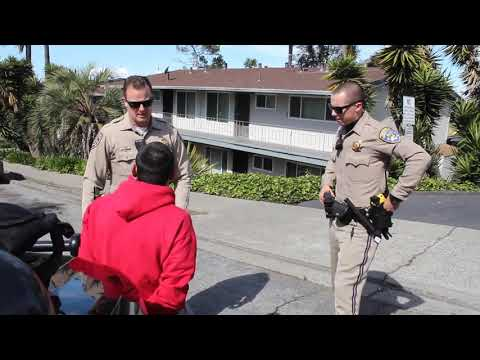 CV News COPS : On Patrol with the CV CHP on May 22, 2019