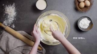 CUCKOO Recipe - Cheese Cake
