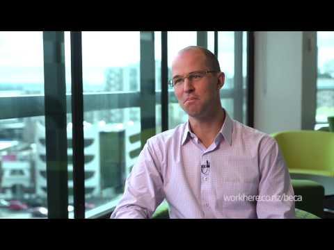 Beca - Ben Henson - Workhere New Zealand
