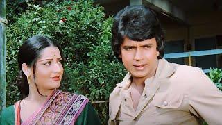 मिथुन चक्रवर्ती और रंजीता कौर की ज़बरदस्त हिंदी मूवी Khwab Full Movie   Hindi Romantic Full Movie