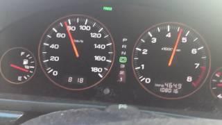 Bh5 0~100 全開加速