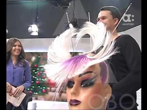 как проходит конкурс парикмахеров