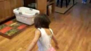 Serena Ballerina