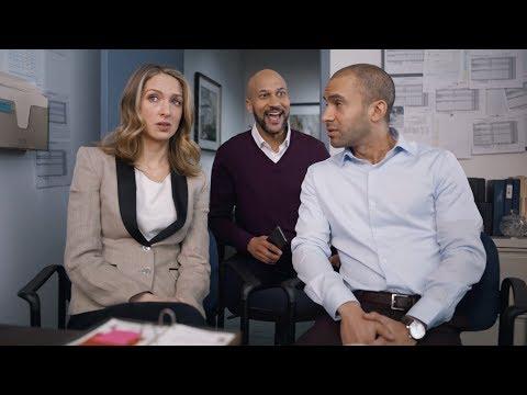 Rocket Mortgage Super Bowl 2018 Ad ft. Keegan-Michael Key and Big Sean (Official)