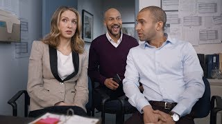 Rocket Mortgage Super Bowl 2018 Ad ft. Keegan-Michael Key and Big Sean (Official)