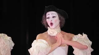 Смотреть видео Эрмитажный театр. Золотой век | Трейлер онлайн